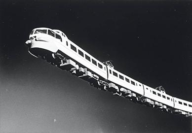 異次元列車